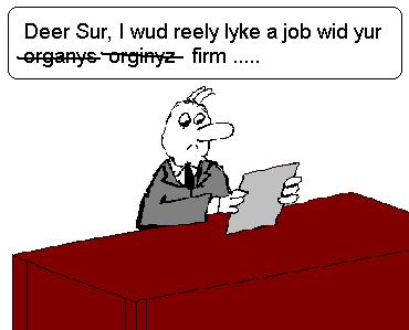 resume-misspellings