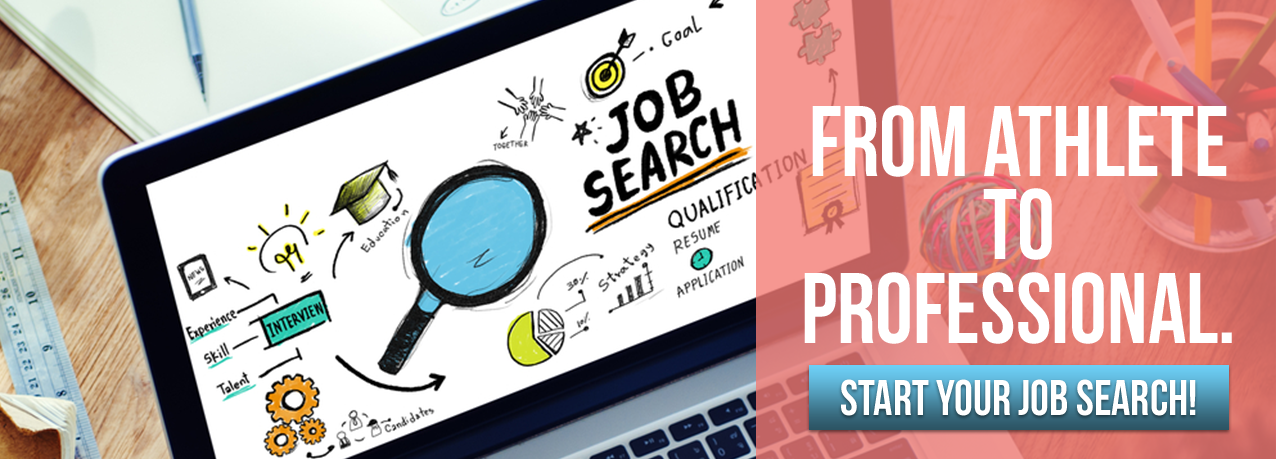 Start Your Job Search